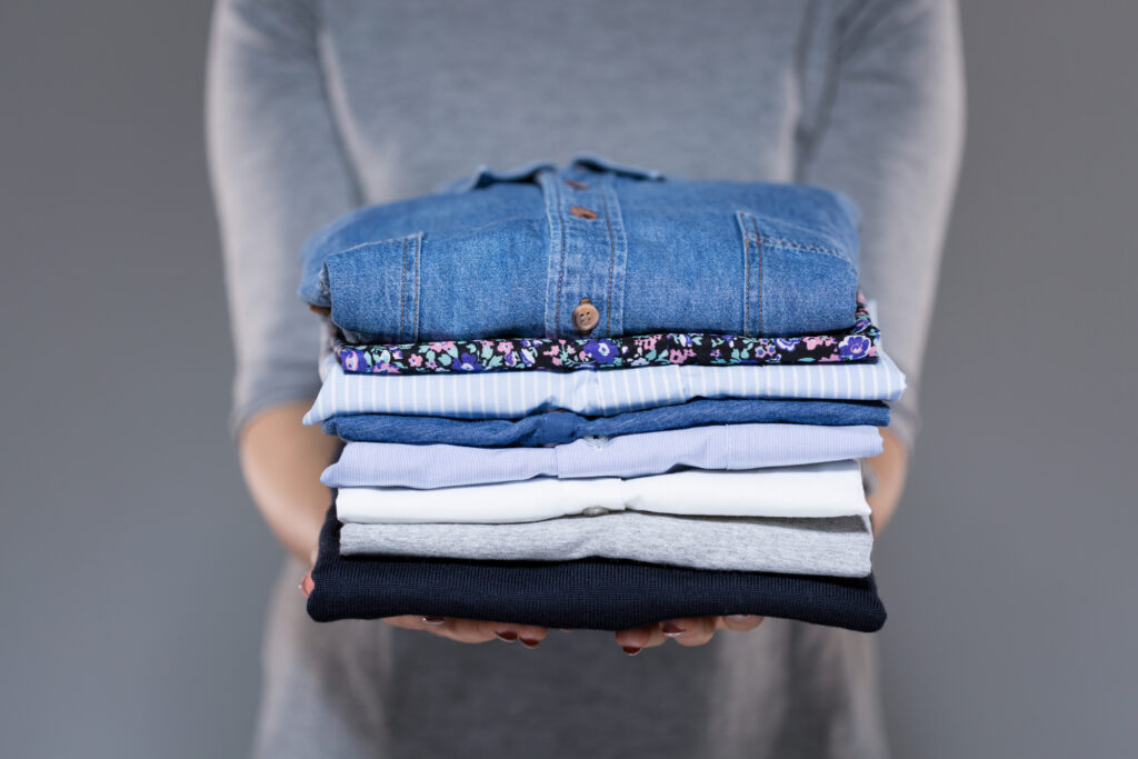wash and fold laundry service kissimmee FL